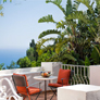 villa for rent capri italy