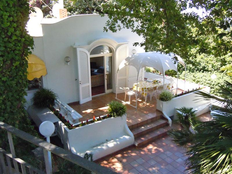 Villa For Sale In Anacapri Real Estate Italy Capri Island