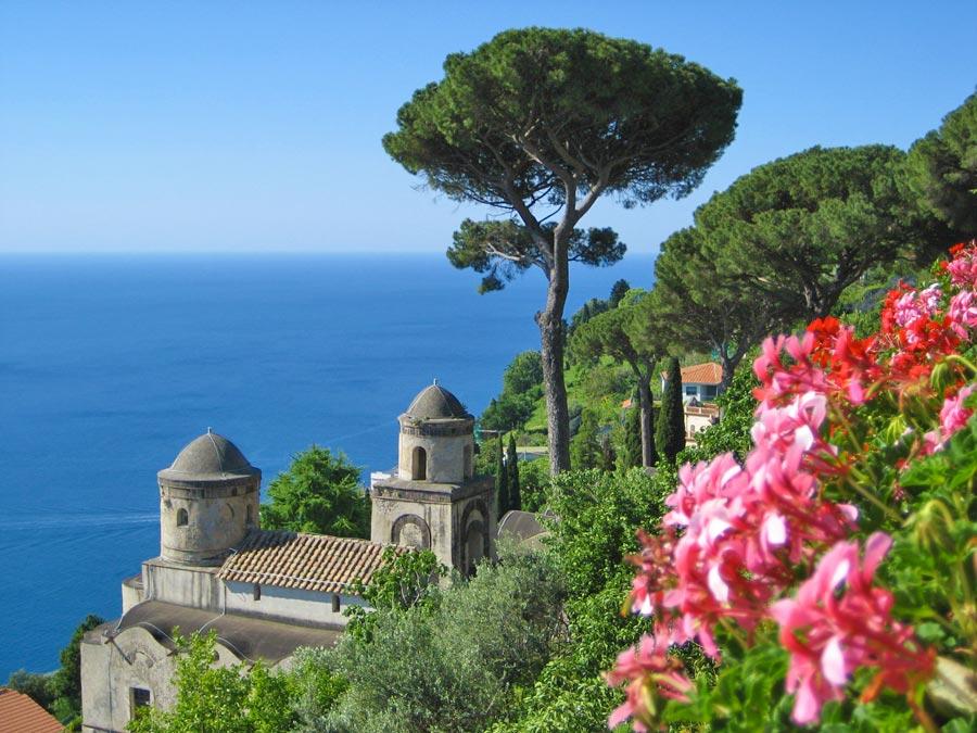 Amalfi Coast Properties For Sale