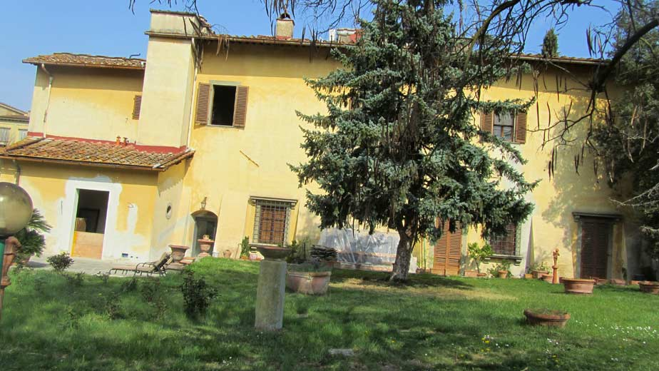 Tuscany real estate property for sale in tuscany and italy for Real estate in florence italy